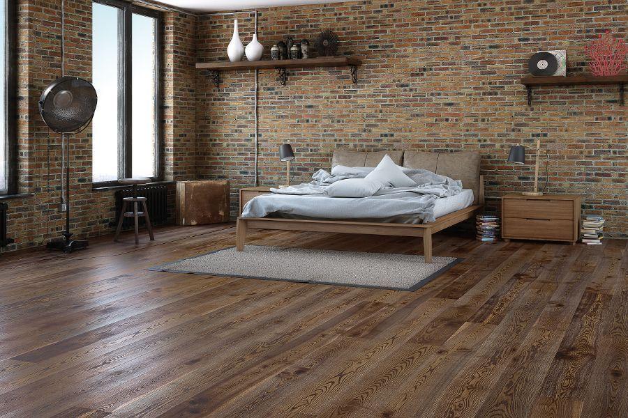 Mieszkanie W Stylu Loft Przestrzeń Pełna Designu Barlinek