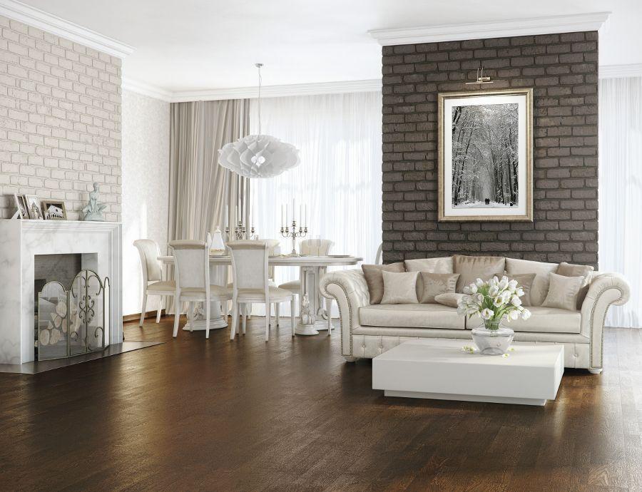 Wytworny Salon W Stylu Glamour Barlinek