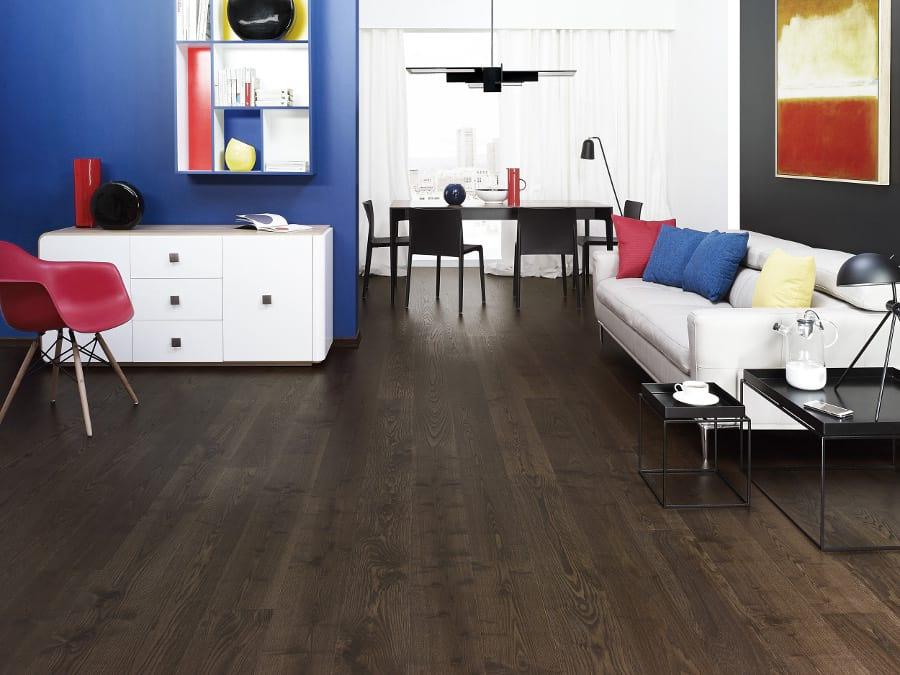 styl minimalistyczny w mieszkaniu