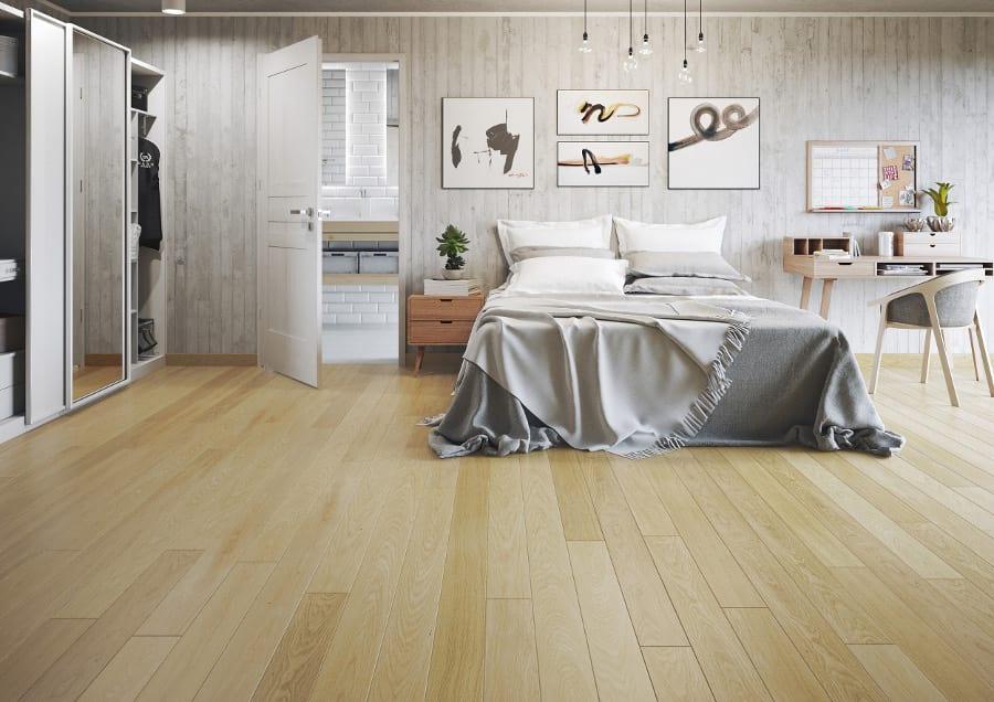 styl norweski w mieszkaniu