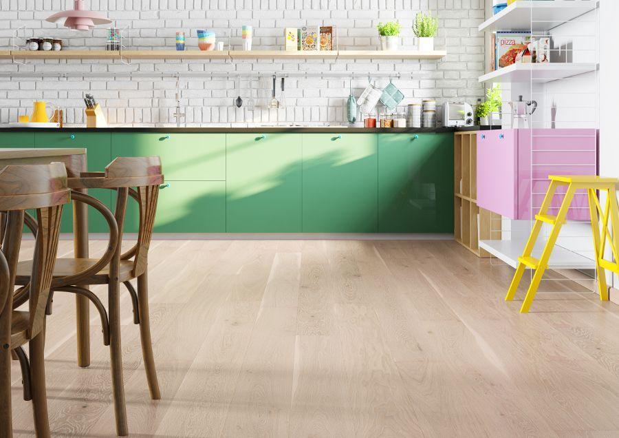 Wnętrza Kuchni Według Koloru Archives Barlinek
